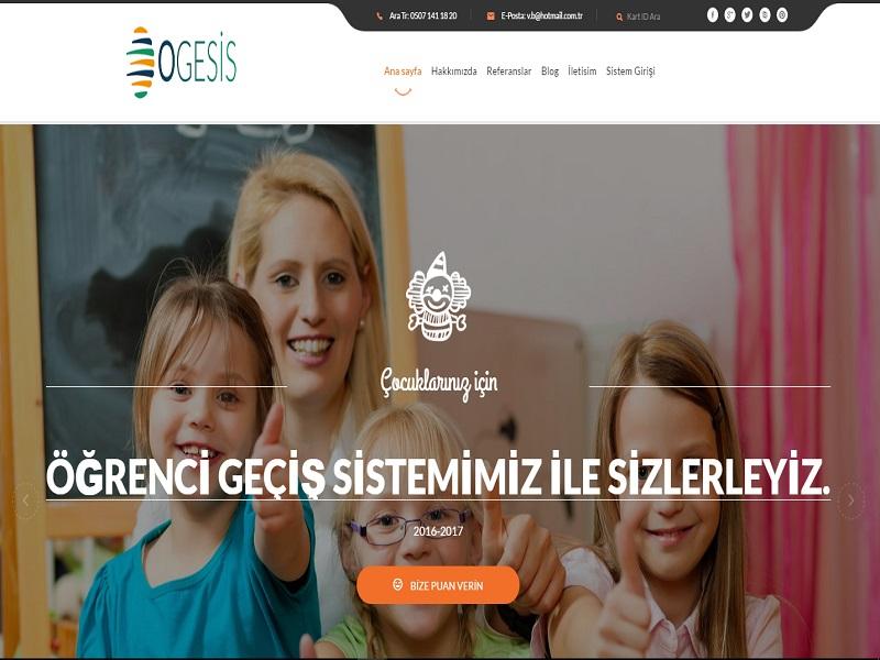 Ogesis